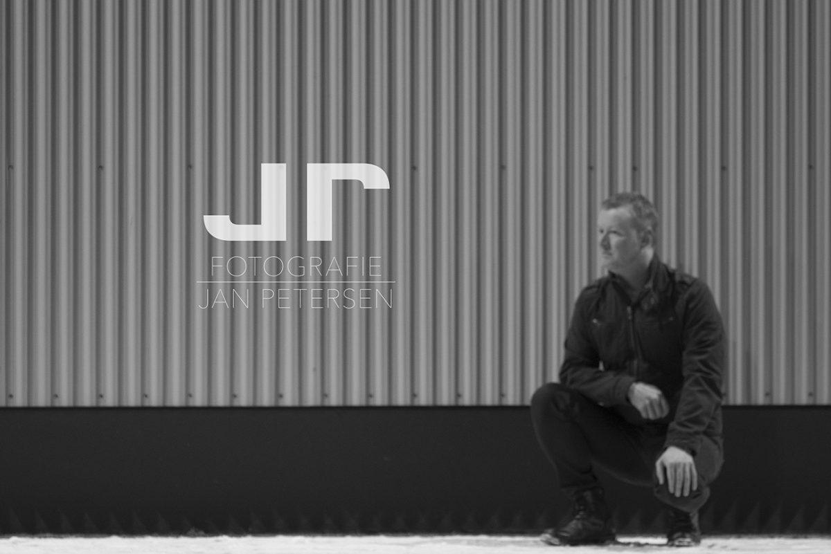 Jan Petersen, Fotograf in Kiel