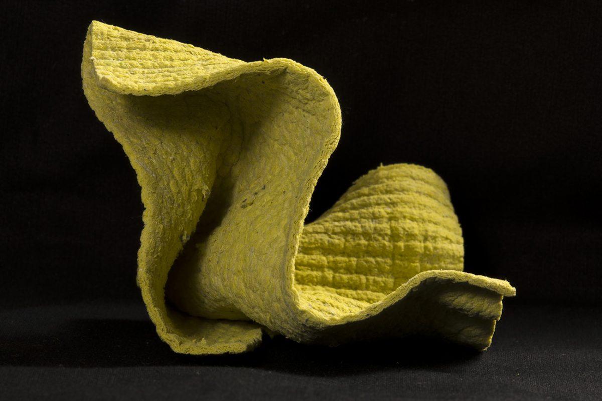 Jan Petersen: Bob's Sponge