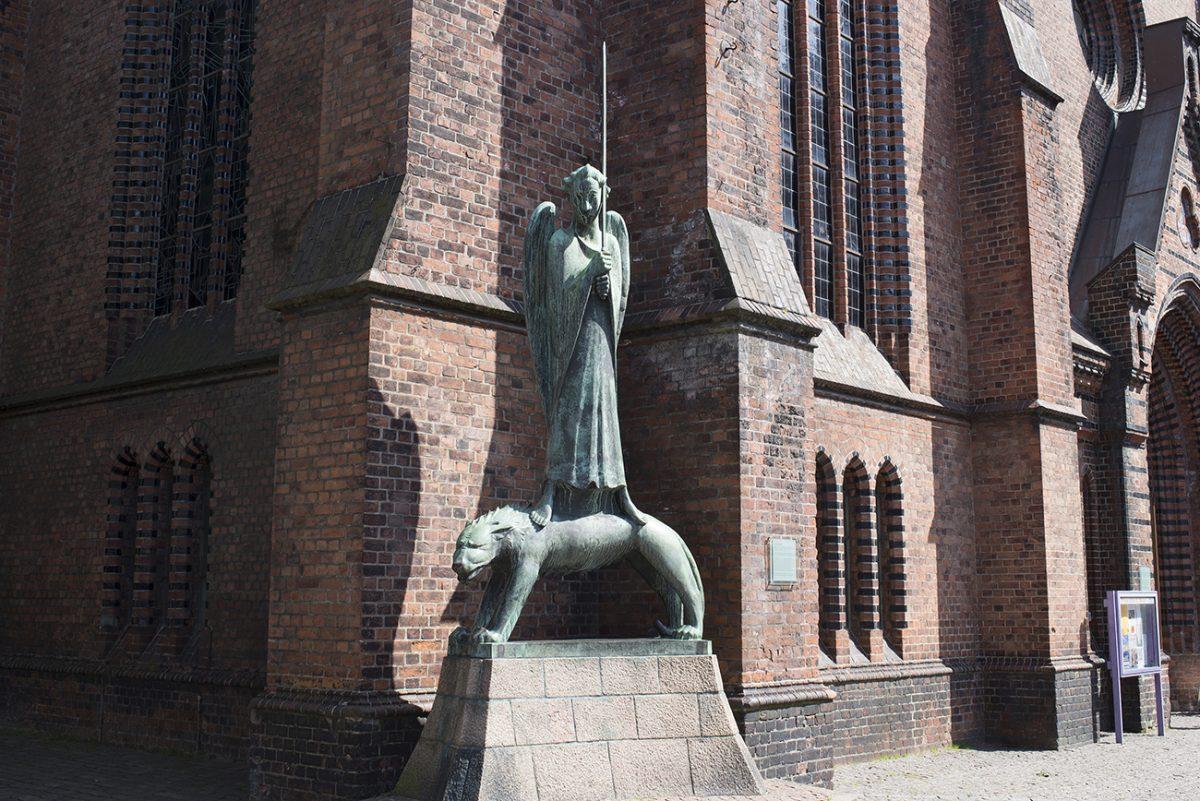 Ernst Barlach – Geistkämpfer